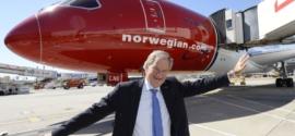 Norwegian, en situación de emergencia
