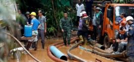 La verdad sobre el rescate en Tailandia