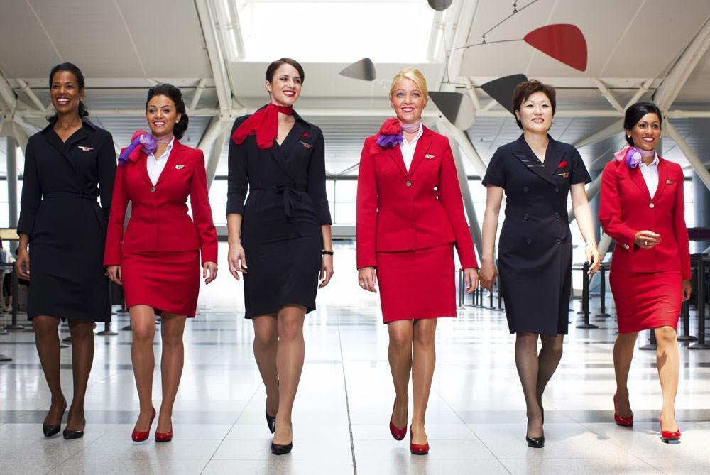 Empleados de Delta Air Lines