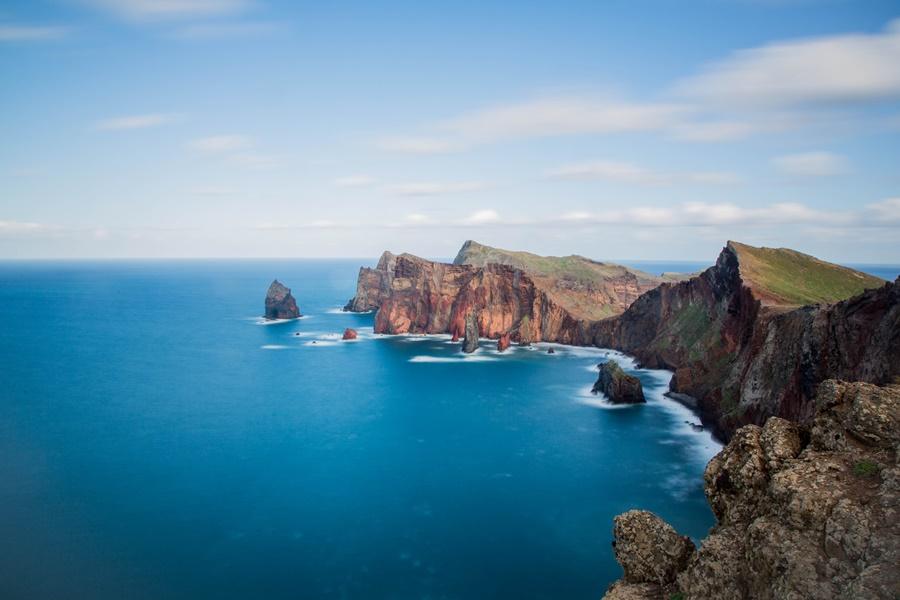 Vistas de Madeira