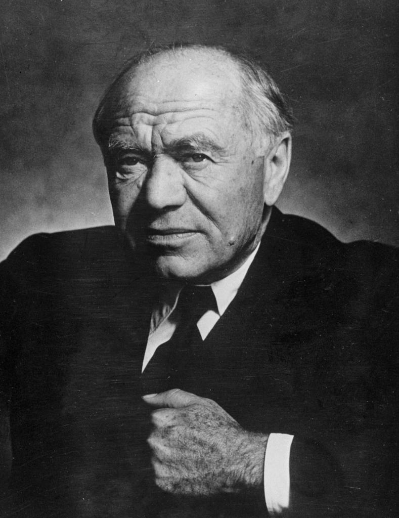 William Maxwell Aitken, también conocido como Lord Beaverbrook