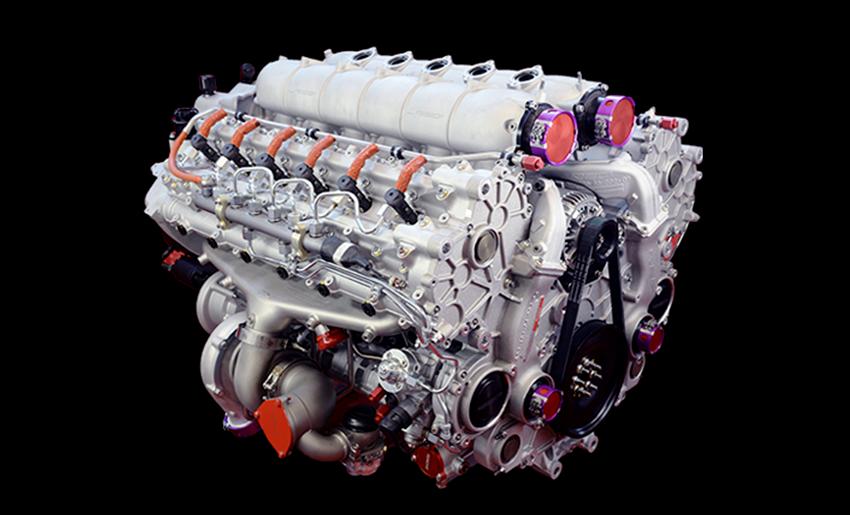 Noticias de aviones. Motor del Celera 500L