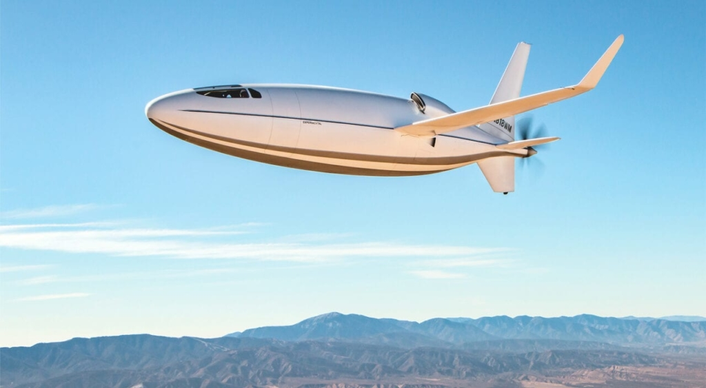 Noticias de aviones. Celera 500L