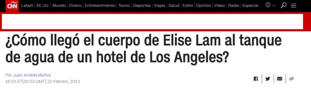 Noticias de hoteles. Noticias de turismo. Noticia de CNN sobre Hotel Cecil de Los Angeles