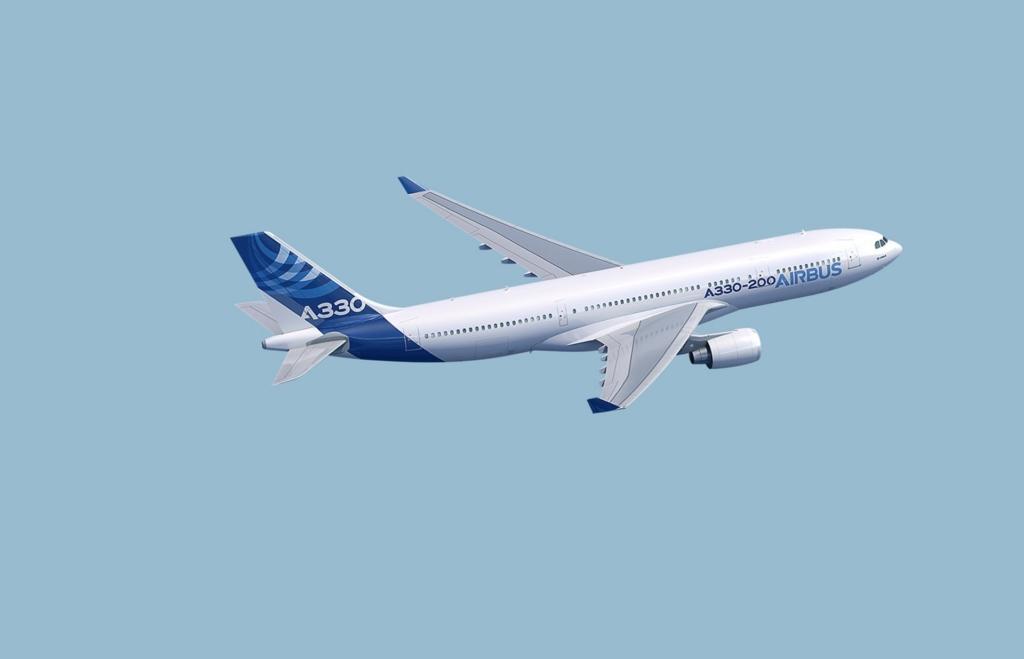 Noticias de aviones. Noticias de aerolíneas. Airbus A330-200