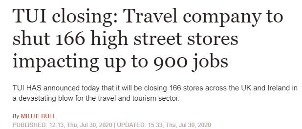 Noticias de turismo. Noticias de aeropuertos