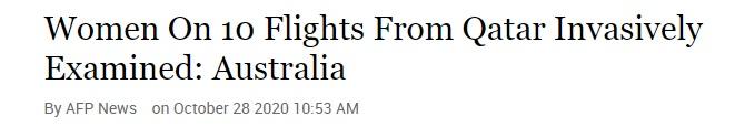 Noticias de aeropuertos. Noticias de aerolíneas. Artículo aparecido en el diario IBT Australia.