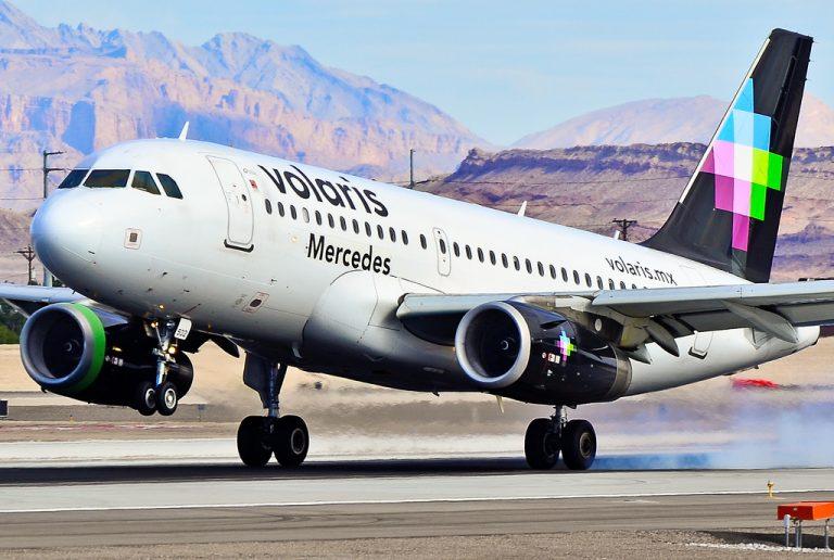 Noticias de aerolíneas. Airbus de Volaris