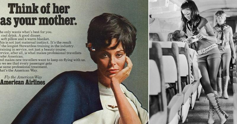 Noticias de aerolíneas. Noticias de aviones. Campaña de American Airlines