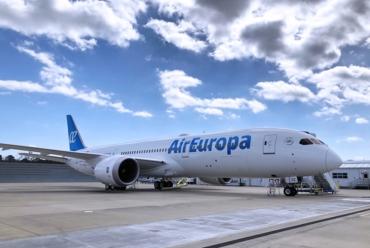 Noticias de aerolíneas. Noticias de turismo