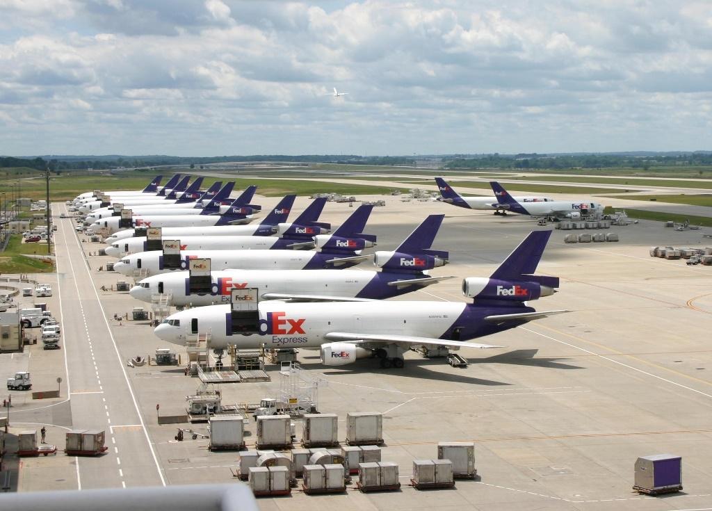 Noticias de aerolíneas. Noticias de aviones. Noticias de aeropuertos. Aeropuerto Internacional de Memphis.