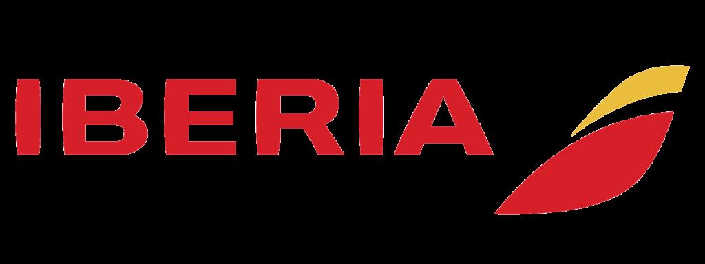 Noticias de aerolíneas. Logo de Iberia en 2013