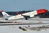 Noticias de aerolíneas. Noticias de compañías aéreas. Avión de Norwegian