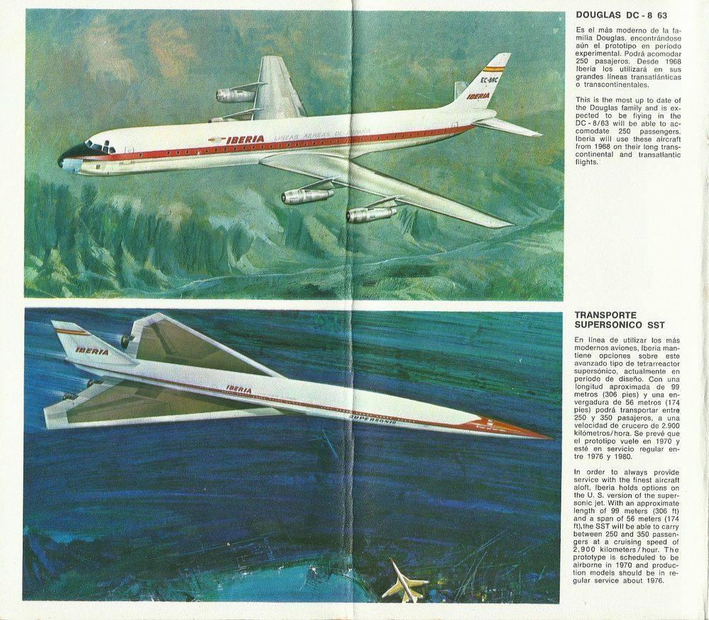 Noticias de aerolíneas. Noticias de aviones. Publicidad de la flota de Iberia