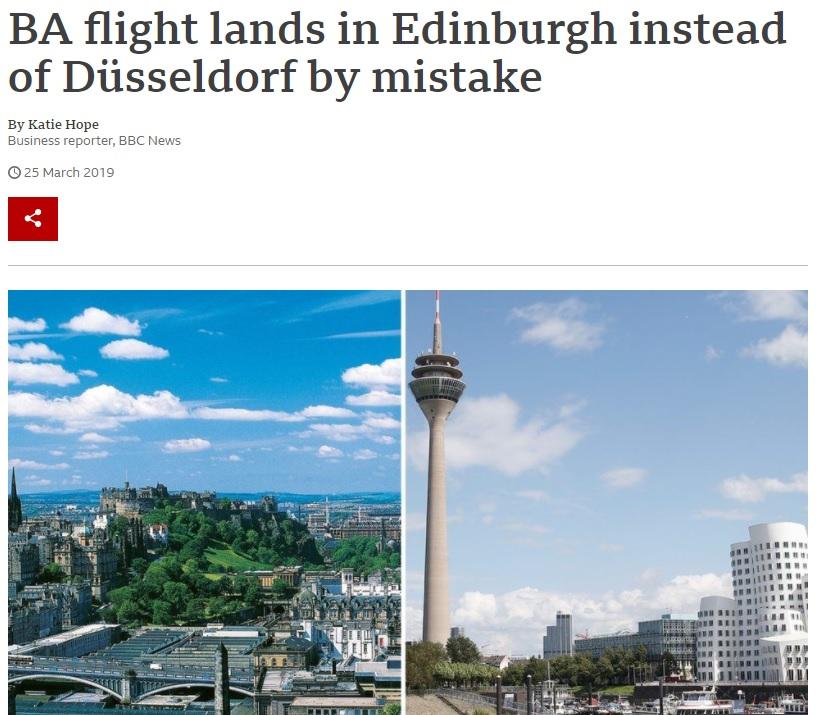Noticias de aviación. Noticias de aerolíneas. Noticias de aviones. Noticia de la BBC