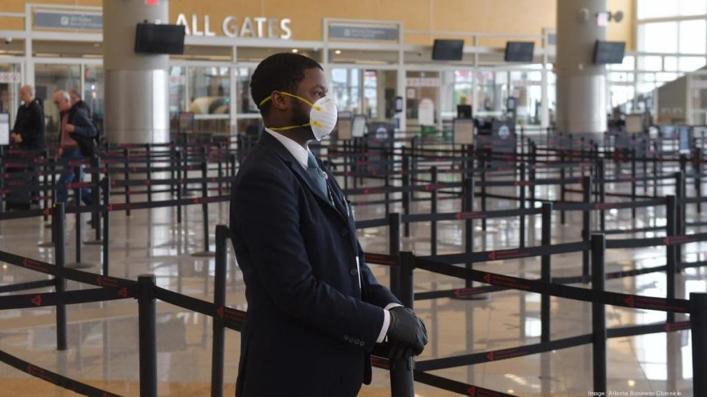 Noticias de aerolíneas. Noticias de compañías aéreas. Noticias de aeropuertos. Aeropuerto Hartsfield Jackson en Atlanta.