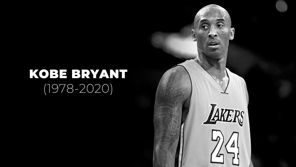 Noticias de aerolíneas. Noticias de compañías aéreas. Estrella del baloncesto Kobe Bryant