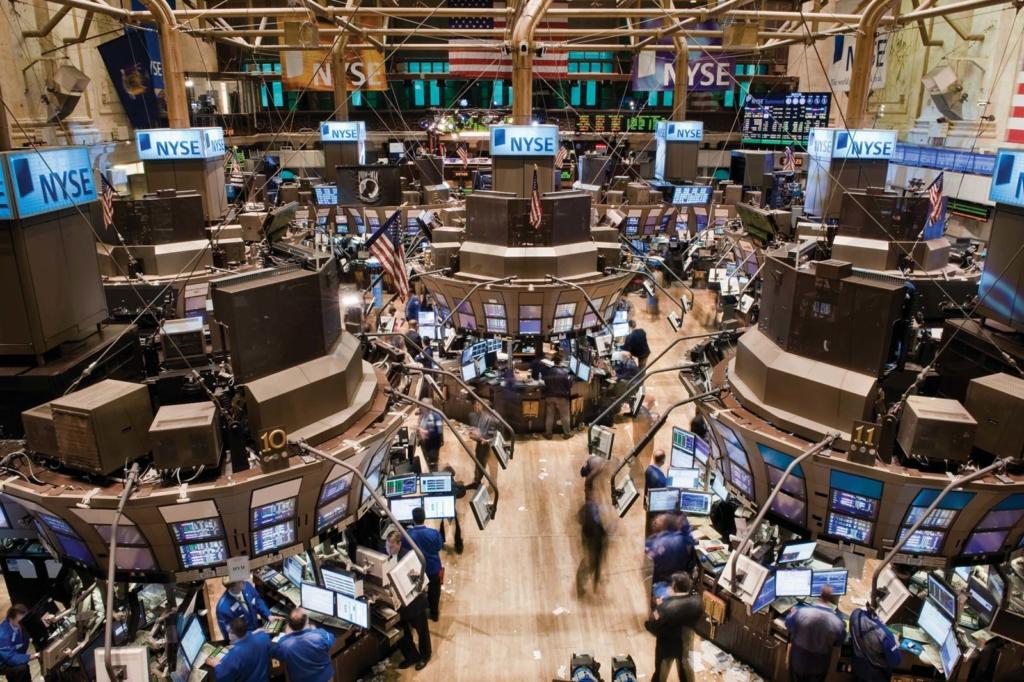 Noticias de aerolíneas. Noticias de aviones. Mercado de valores en Nueva York
