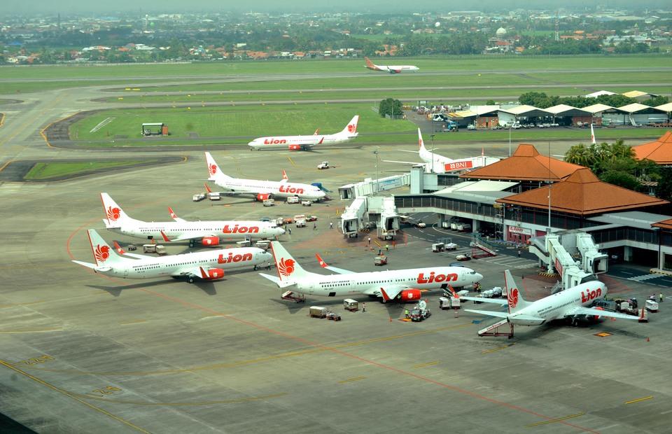 Noticias de aeropuertos. Noticias de turismo. Aeropuerto Soekarno Hatta en Yakarta