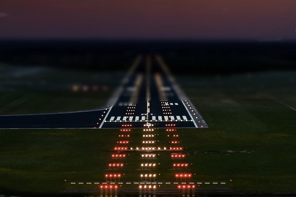Noticias de aeropuertos. Noticias de aviones. Noticias de aviación. CAT II