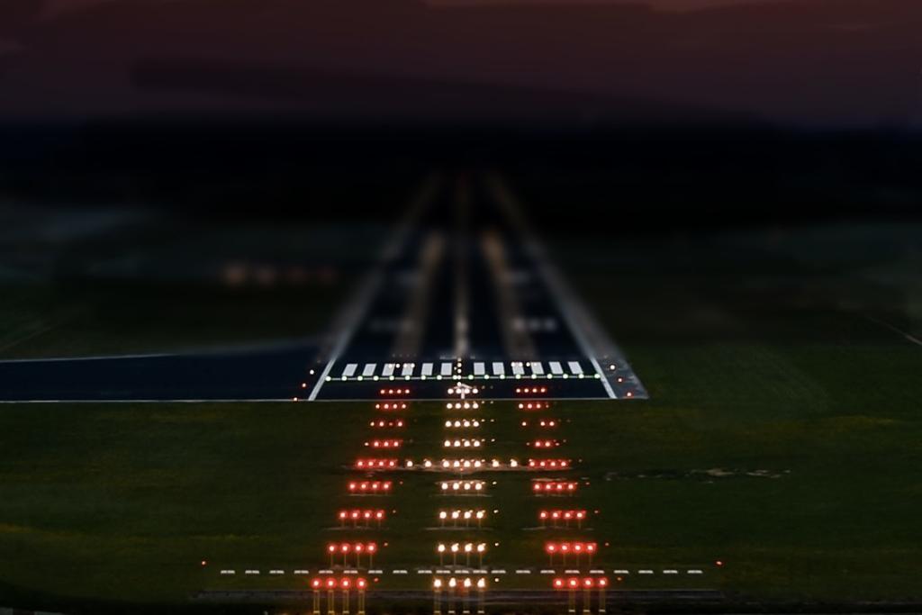 Noticias de aeropuertos. Noticias de aviones. Noticias de aviación. CAT III A