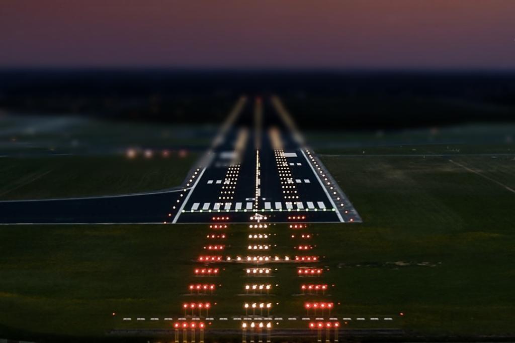 Noticias de aeropuertos. Noticias de aviones. Noticias de aviación. CAT I