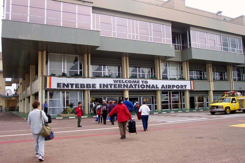 Noticias de aerolíneas. Noticias de compañías aéreas. Noticias de aeropuertos. Aeropuerto Internacional de Entebbe