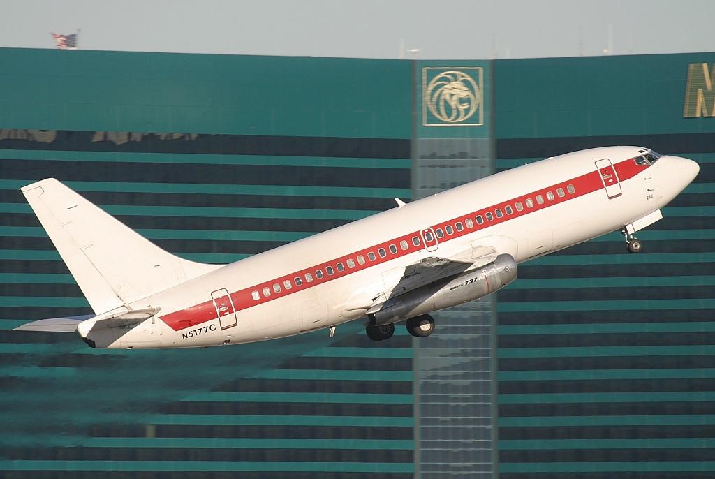 Noticias de aerolíneas. Noticias de compañías aéreas. Boeing 737 de Janet.