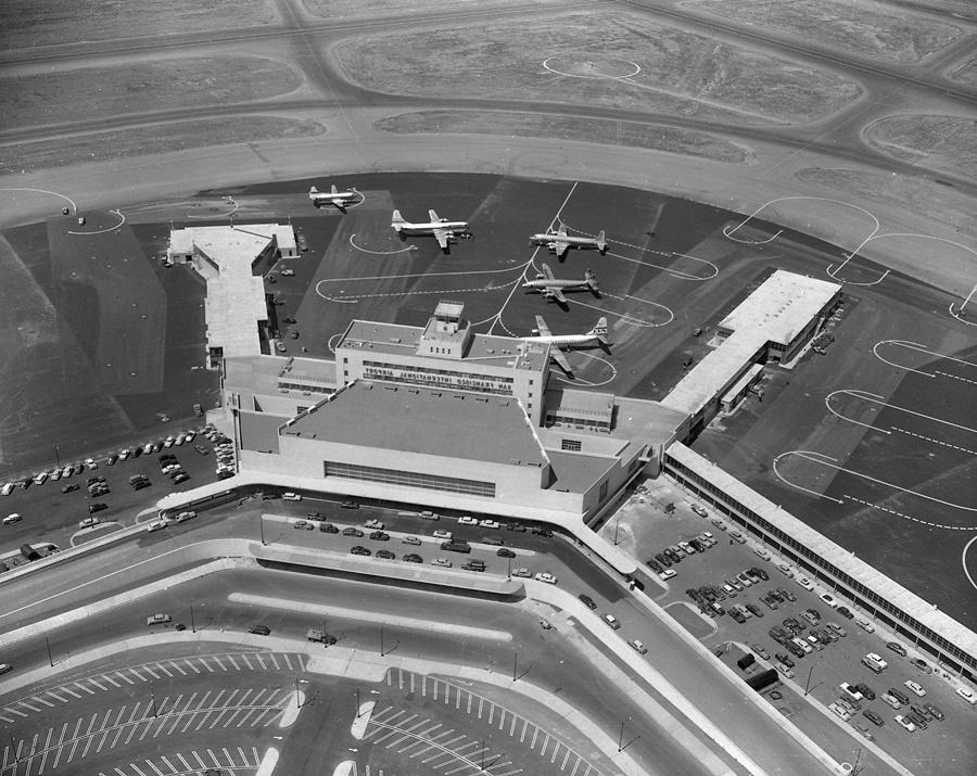 Noticias de aeropuertos. Noticias de aviación. Aeropuerto Internacional de San Francisco