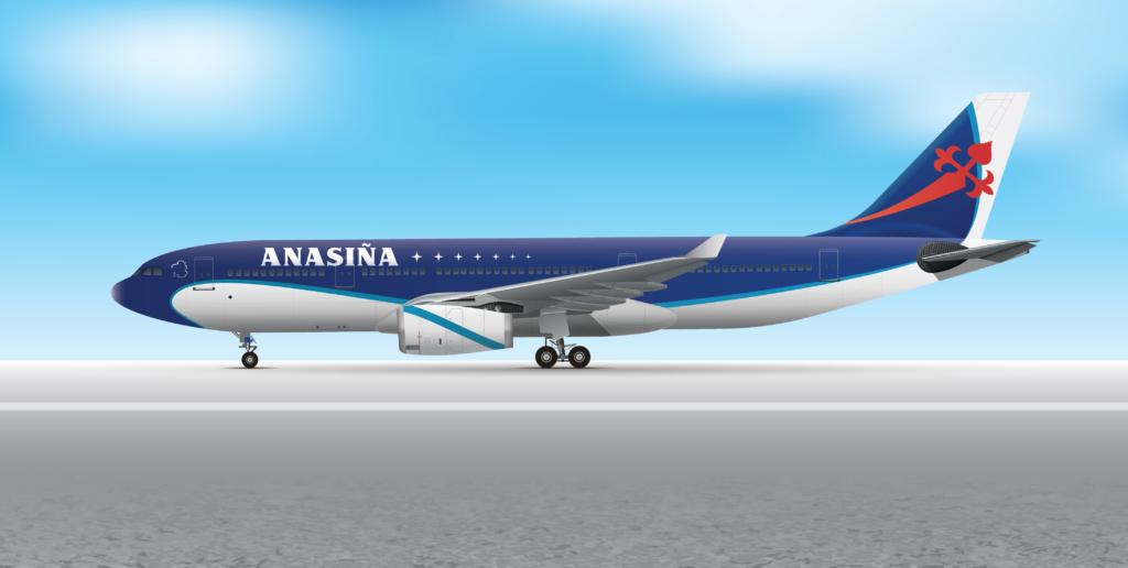 Noticias de aviación. Noticias de compañías aéreas. Volvoreta 25J