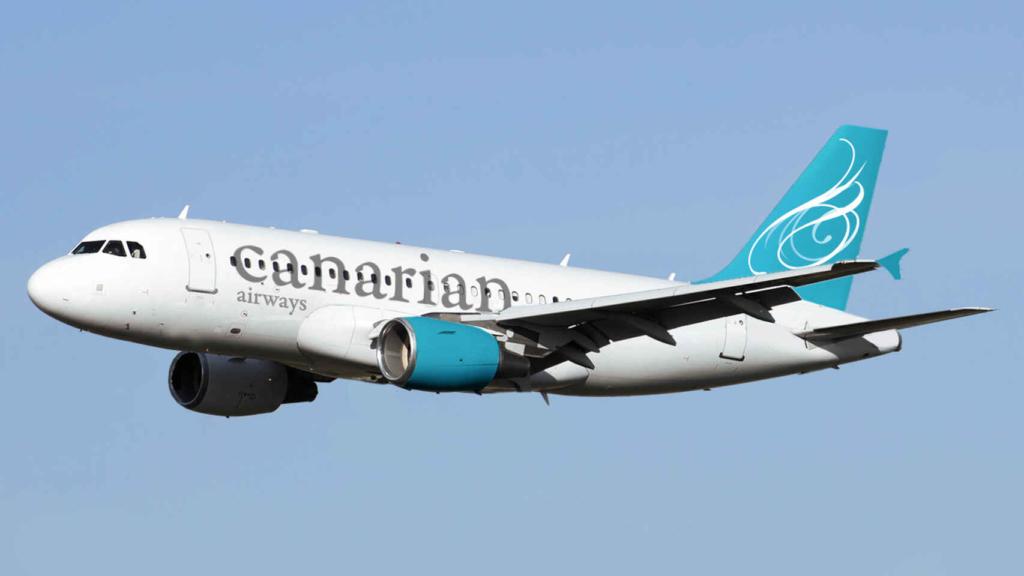 Noticias de aerolíneas. Noticias de compañías aérea. Canarian Airways