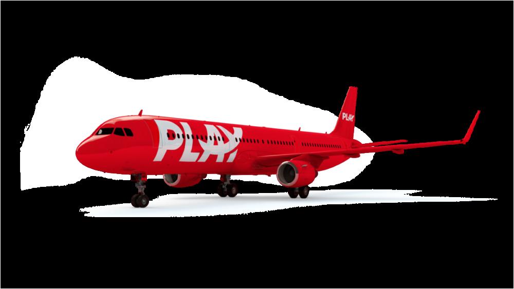 Noticias de aerolíneas. Noticias de compañías aéreas. Airbus A321neo de Play