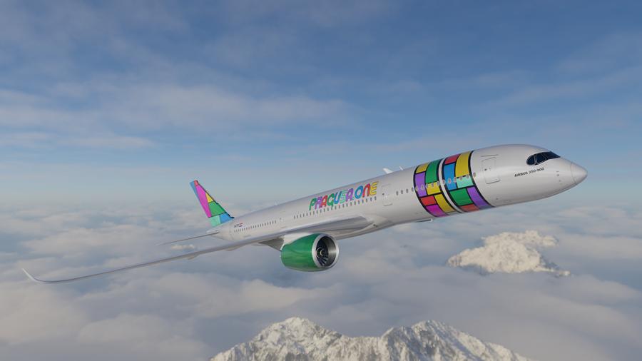 Noticias de aerolíneas. Noticias de compañías aérea. Pragusa One