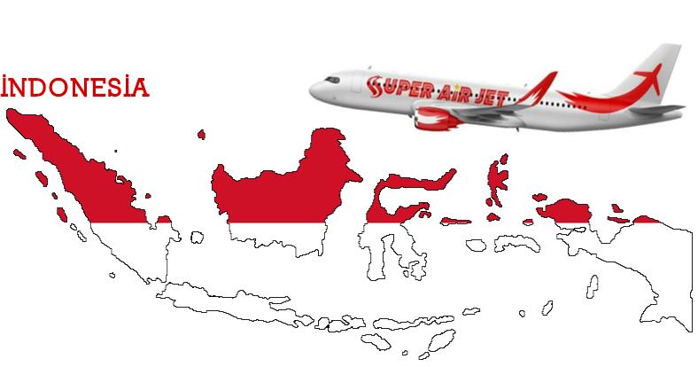 Noticias de aerolíneas. Noticias de compañías aérea. Super Air Jet