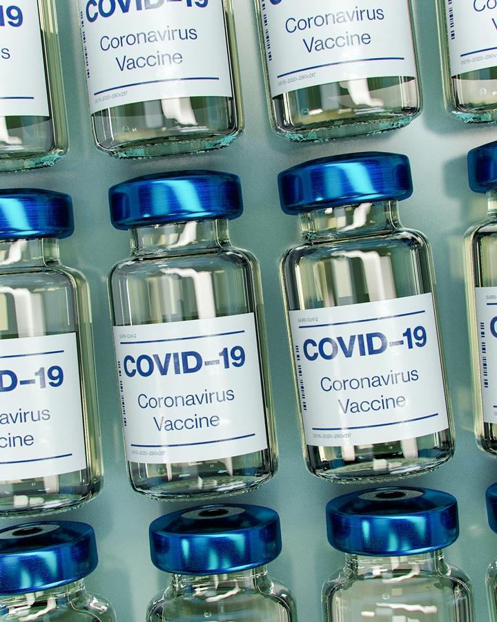 Noticias de aeropuertos. Noticias de compañías aéreas. Vacunas contra el Covid19