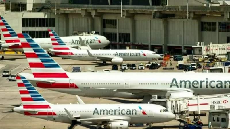 Actualidad aerolíneas. Actualidad compañías aéreas. Flota de American Airlines.